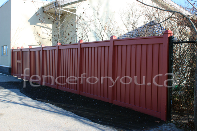Fence For You Ltd